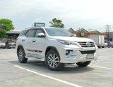 2015 Toyota Fortuner 2.8 V 4WD SUV