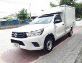 TOYOTA HILUX REVO SINGLE CAB 2.7 J. 2015 MT