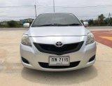TOYOTA VIOS 2008 (โฉม 07-13) E Sedan 1.5 AT สีเทา