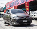 TOYOTA SOLUNA NEW VIOS 1.5 E (MY17) 2017 AT
