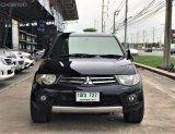 2013 Mitsubishi TRITON 2.5 GLX รถกระบะ