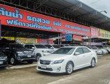 ขายรถ Toyota Camry 2.5 Hybrid ปี 2013
