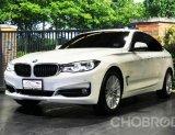 2019 BMW 320D GT เครื่องดีเซลรุ่นใหม่ อัตราเร่งดี ไมล์น้อยเพียง 9,000 BSI ยังเหลือถึง 2024