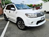 #TOYOTA FORTUNER, 3.0 V TRD SPORTIVO 4WD ปี2009