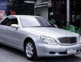 Mercedes Benz S 280 ปี2002