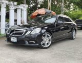 "MERCEDES-BENZ    E250 CGI AMG  1.8L 5AT TURBO    ( W212 )  "" Phase - I """