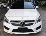 Mercedes-Benz CLA250 AMG ปี 2014