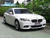 ขายรถ BMW 525d M Sport ปี2015 รถเก๋ง 4 ประตู