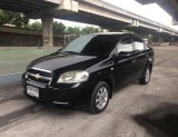 2012 Chevrolet Aveo 1.4 LS