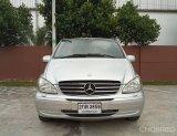 2011 Mercedes-Benz Vito 115 รถตู้/MPV