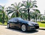 2015 BMW 320i Luxury มือเดียว ไม่เคยชน ประวัติครบทุกระยะ