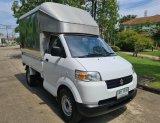 2012 Suzuki Carry 1.6 Mini Truck รถกระบะ