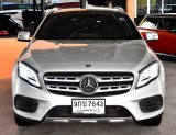 2018 Mercedes-Benz GLA250 AMG รถเก๋ง 4 ประตู