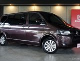 2014 Volkswagen Caravelle 2.0 (ปี 04-16) TDi Van AT