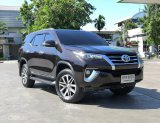2015 Toyota Fortuner 2.8 V SUV