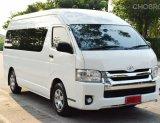 🚩 Toyota Hiace 3.0 D4D 2015
