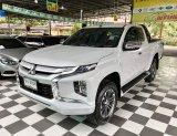 Mitsubishi TRITON 2.4 MEGACAB PLUS GLS ปี 2018