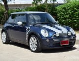 🚗 Mini Cooper 1.6 R50 Checkmate Hatchback 2006