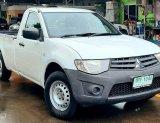 Mitsubishi Triton 2.4 ตอนเดียว ปี2011