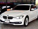 Y2017  BMW 320D LCI (F30)