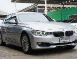 2016 BMW 320I LUXURY
