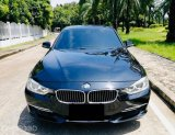 2015 BMW 320i Luxury