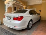 BMW 730Ld ปี13  วิ่ง 4x,xxx กม. เท่านั้น