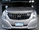 Hyundai H1 Deluxe 2016