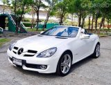 Mercedes Benz SLK R171 Look2 Edition ปี 2010
