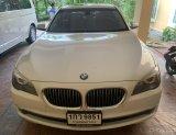 2012 BMW 730Ld รถเก๋ง 4 ประตู