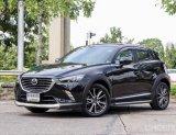 จองให้ทัน ALL NEW Mazda CX-3 2.0 S เกียร์ออโต้ สีดำ ปี2016 รถสวยสภาพป้ายแดง