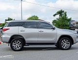 2015 Toyota Fortuner 2.8 TRD Sportivo 4WD SUV