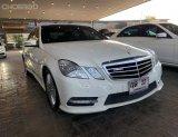 Mercedes Benz E200 CGI ปี 2012