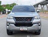 Fortuner 2.8 V 4WD ปี 2015