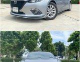 2015 Mazda 3 2.0 C Sedan รถเก๋ง 4 ประตู