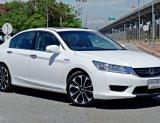 2015 Honda ACCORD 2.0 Hybrid i-VTEC รถเก๋ง 4 ประตู