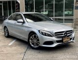 2016 Mercedes-Benz C350e W205 plug-in Top