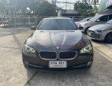2013 BMW 525d Luxury รถเก๋ง 4 ประตู