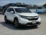 HONDA CR-V 1.6 E DIESEL 2WD  ปี 2017