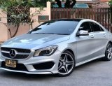 Mercedes BENZ CLA250 AMG Package ปี 2016 แท้ ไมล์ 4 หมื่น