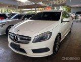 2014 Mercedes-Benz A180 AMG