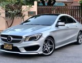 2016 Mercedes-Benz CLA250 AMG Dynamic ไมล์แท้ 48,xxx km.