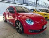 🔥จองให้ทัน🔥 Volkswagen Beetle 2.0 tdi ดีเซลล้วน ปี 2013