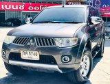 จองให้ทัน  Mitsubishi Pajero 2.4 GLS ปี 2012 เกียร์ธรรมดา ขับสนุก