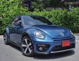 จองให้ทัน Volkswagen Beetle R-Line 2019 สวยใหม่จัดวิ่งแค่5พันโล