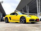 ขายรถ Porsche 718 Cayman T PDK ปี2020