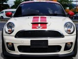 MINI COOPER S COUPE JCW R58 AT ปี2012 สีขาว  Countryman