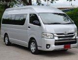 🚩 Toyota Hiace 3.0 COMMUTER  D4D 2015