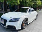 Audi TTs RS look ปี11 แต่งหล่อๆ แรงๆTUne stage 2