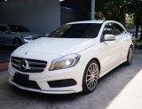 Mercedes-Benz A-Class A 180 AMG Dynamic ปี 2014
